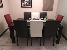 Dining Room Suites Beautiful 8 Seat Suite Rochester Rh Bidorbuy Co Za Used Furniture For Sale In Pretoria
