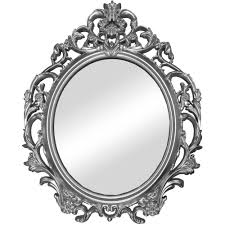 Extendable Bathroom Mirror Walmart by 20 Best Baroque Mirror Silver Mirror Ideas