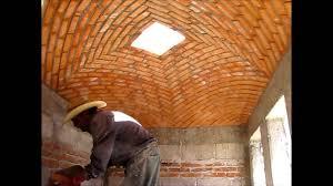 100 Brick Ceiling Vaulted ProTradeCraft
