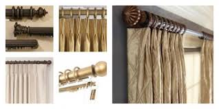 traverse curtain rods lowes curtain rods ceiling curtain rod
