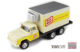 HO 1960 Ford F-500 Box-Body Delivery Truck | Model Train Accessories ... Accsories B L Truck Caps Weather Guard Box Socal China Truck Intertional Ltd China Heavy Light Amazoncom Genuine Toyota Pt767350hk Bed Rescue 42 Inc Vault General Purpose In Camlocker Low Profile Deep Toolbox 79 Imagetruck Tool Ideas Tool Ohio Truck Accsories Professional Accessory Installation What You Need To Know About Husky Boxes Decked Bay Area Campways Tops Usa Unique Tb40072 Brute High Capacity Contractor