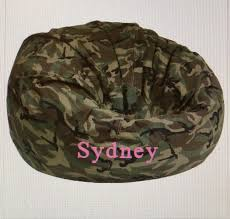 Camo Bean Bag - Large Waterproof Camouflage Military Design Traditional Beanbag Good Medium Short Pile Faux Fur Bean Bag Chair Pink Flash Fniture Personalized Small Kids Navy Camo W Filling Hachi Green Army Print Polyester Sofa Modern The Pod Reviews Range Beanbags Uk Linens Direct Boscoman Cotton Round Shaped Jansonic Top 10 2018 30104116463 Elite Products Afwcom Advantage Max4 Custom And Flooring