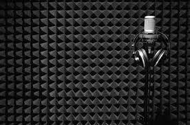Music Studio Background Wallpaper