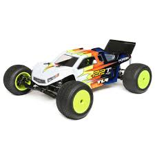 Team Losi Racing 1/10 22T 4.0 2WD Stadium Race Truck Kit
