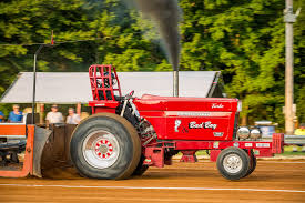 100 Truck And Tractor Pulls SPOTTED And Pull The Wilson Times
