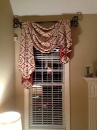 Country Curtains Rochester Ny Hours by Victory Swag Valance Custom Window Treatments Pinterest