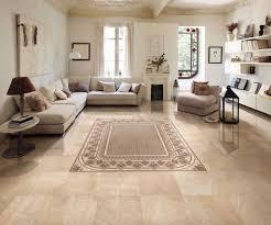 Black Granite Floor Tiles For Living Room Ideas Ceramic 3d Latest