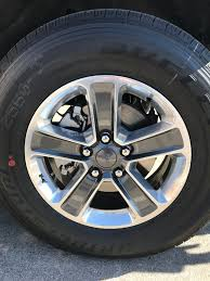 """For Sale 5 18"""" Wheels And Tires 