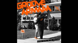 100 Armada House Groove That Red Original Mix Snatch Records