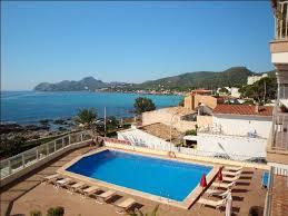 Ferienwohnung 2 Schlafzimmer Rã Mallorca Cala Ratjada Ferienwohnung 958 Mit Pool Und
