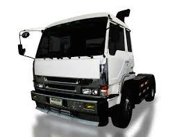 100 Surplus Trucks MITSUBISHI FUSO FP419D