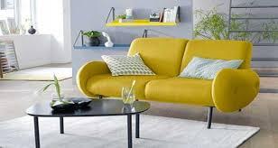 petit canape convertible petits canapés craquants pour studio et petit salon