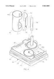 Hollow Cathode Lamp Disposal by Patent Us5963009 Salt Water Power Source And Lantern Google