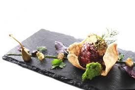 modern cuisine recipes molecular gastronomy recipes modern cuisine stock photo