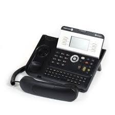 Alcatel 4028 Qwerty IP Telephone Refurbished - Looks Like New