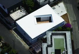 100 Houses F White Takuro Yamamoto Architects ArchDaily