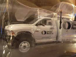 100 United Truck Rental RARE First Gear United Rentals Dodge Service Truck With Magnum Light