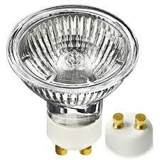 ushio 1003303 50 watt halogen light bulb mr16