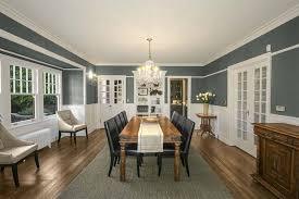 5 Distinctive Dining Room Styles