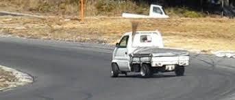 100 Toyota Drift Truck Watch This Guy His Kei Like A Boss