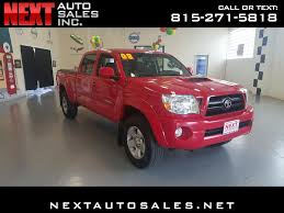 New And Used Toyota Tacoma For Sale In Northern Illinois Used 1999 Toyota Tacoma Sr5 4x4 For Sale Georgetown Auto Sales Ky Buy Extended Cab Pickup Trucks Online Sale 4x4s Nearby In Wv Pa And Md Lifted For Perfect Sr X V 2016 Overview Cargurus In Maine Cars 2014 Stanleytown Va 5tfnx4cn1ex039971 Diesel Awesome 2013 Toyota Ta A Safety 20 Years Of The Beyond Look Through 2017 Russeville Ar 5tfaz5cn8hx047942 2012 Review Ratings Specs Prices Photos The