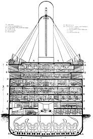 Celebrity Millennium Deck Plans by First Class Facilities Of The Rms Titanic Wikipedia
