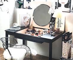 bureau convertible meuble coiffeuse bureau meuble deco 5 transformer une table en