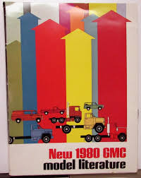 1980 GMC Truck Dealer Full Line Sales Portfolio Brochures Light & HD ... 1980 Gmc Jimmy Gateway Classic Cars 523atl Gmc Indy Hauler The 1947 Present Chevrolet Truck Happy 100th To Gmcs Ctennial Trend Sierra Truck A Big Crew Cab Cl Flickr 1500 12 Ton Pick Up For Sale Classiccarscom Cc1103647 Dave_7 My K15 Generaloff Topic Gmtruckscom By Jackandcoffee1145 On Deviantart Other Models Sale Near Whiteland Indiana 46184 Pickup Buyers Guide Drive