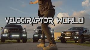 VelociRaptor World: Tuner Recreates Famous Stand Down Scene With ... 2017 Velociraptor 600 Twin Turbo Ford Raptor Truck Youtube First Retail 2018 Hennessey Performance John Gives Us The Ldown On 6x6 Mental Invades Sema Offroadcom Blog Unveils 66 Talks About The Unveils 350k Heading To 600hp F150 Will Eat Your Puny 2014 For Sale Classiccarscom Watch Two 6x6s Completely Own Road Drive