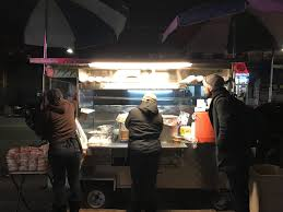 100 Food Truck License Nyc Why Do NYC Street Vendors Pay 18000 For A 200 Permit Nowhere