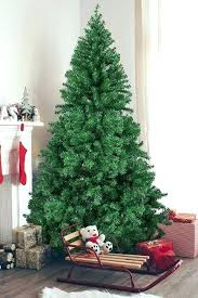 Ge Artifical Christmas Trees Artificial Amazons Best Seller 6 Feet With Led Lights