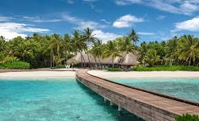 100 W Retreat Maldives Luxury Holiday 5 Star Ultra Luxury