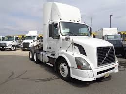 2012 Volvo VNL64T Day Cab Truck For Sale - Fontana, CA | Arrow Truck ...