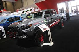 Camburg Engineering's 2017 Toyota Tacoma TRD Pro | Jungle Fender ... Norcal Motor Company Used Diesel Trucks Auburn Sacramento Garage 4 Off Road Parts Shop 4x4 Best 10 And Cars Power Magazine 12 Offroad Vehicles You Can Buy Right Now Jeep Lifted 2013 Gmc Sierra 1500 All Terrain 44 Truck For Sale The F150 Models From The Two Greatest Generations Of Ford Awesome 167 Images On Pinterest Dodge Dw Classics For On Autotrader 11 Vehicle
