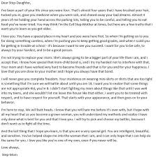 Best 25 Letter to my mother ideas on Pinterest