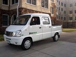 100 Electric Truck For Sale Auxiliaries Plugs In To Electric Vehicles UCCS Communique