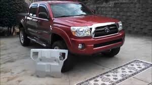 Toyota Tacoma Factory Skid Plate Intallation - YouTube Stock Skid Plate Replacement Blazer Forum Chevy Forums Pickup Truck Skid Plates Best Plate 2018 Toyota Tacoma 4x4 Off Road Front Ifs 8695 1st Gen 2nd 4runner Rci 0718 Tundra Missiontransfercase Tun0702 5th Fuel Tank C4 Fabrication Kit New Wheelstires Plus A Truxxx Honda Lifted Opinions Fans Blacked Out Ram Rebel Gm Hd By Bds Suspension Barricade Ram 35 In Oval Bull Bar W Formed Black