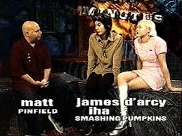 Thirty Three Smashing Pumpkins by The Underground Images