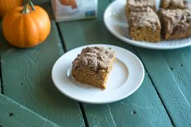 Pumpkin Pie With Pecan Streusel Topping by Vegan Pumpkin Cake With Pecan Streusel Thyme U0026 Love