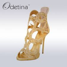 popular rhinestone peep toe heels buy cheap rhinestone peep toe