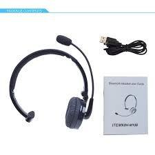 Details About Wireless Blue Parrot Headset + Mic Truck Driver Noise  Cancelling Bluetooth Head 14hr Working Time Bluetooth Headphones Truck Driver Yamay Wireless Headset Over The Head Handfree Office Call Center Noise Cancelling Mic Bh M10b Boom Mono Multi Point Music Headphone Hands Free With Noise Concelling For Phones Tabletin Earphones Victal Mpow Match Your Smart Life Extremerebatebluetooth V42 Canceling Headsets Drivers Amazonca Earpiece Calling