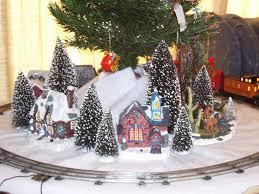 Christmas Tree Skirt Sams Club by Toys And Stuff Memories Of Christmas Past Pt 2