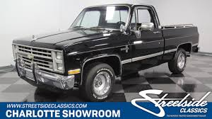 1986 Chevrolet C10   Streetside Classics - The Nation's Trusted ...