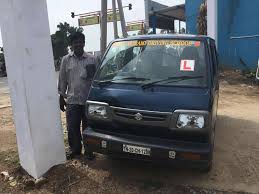 Sri Abirami Driving School - Motor Training Schools In Tiruvallur ...