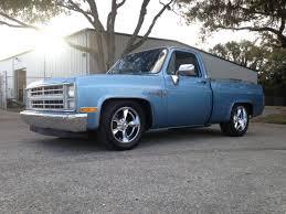 1986 Chevrolet C10 | Pickups Panels & Vans (Modified) | Pinterest ...