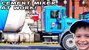Big Cement Mixer Truck In Action L Construction Truck For KIDS L ... Custom First Gear Garbage Truck 134 Scale Heil Cp Python In Bruder Ambulance Toy Kids Bruder Trucks Videos For Children Recycling Surprise Toy Unboxing For Children L Backyard Pick Up Video Vacuum Youtube Tippie The Dump Car Stories Pinkfong Story Time 3d Racing Monster Vehicles Games Garbage Truck To The Garage Gravel Tonka Tonka Diecast Side Arm