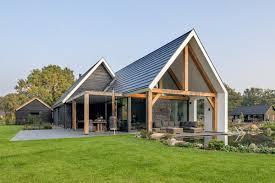 100 Modern Rural Architecture Minimalist Country Villa In A Setting