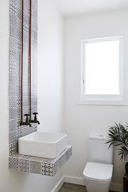 Smallest Bathroom Sink Available by Best 25 Tiny Bathrooms Ideas On Pinterest Small Bathroom Layout