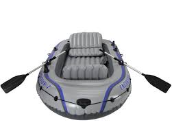 Intex Excursion 5 Floor Board by Intex Excursion 4 Inflatable Raft Four Person Blow Up Fishing Boat