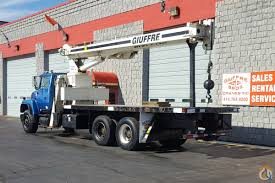 Sold USED 15 TON NATIONAL ON FORD TRUCK Crane For In Milwaukee ... Sold New 28 Ton Manitex Freightliner Truck Crane For In Schwerman Trucking Co Milwaukee Wi Rays Truck Photos 1ftpx14v47fb18663 2007 Red Ford F150 On Sale Milwaukee Used 15 Tional On 2018 Nissan Frontier King Cab Cars And Trucks 2017 Isuzu Nprhd Standard Cabover Near 6455 Trailer Transport Express Freight Logistic Diesel Mack 235 Ton Terex Bt4792 Chevrolet Silverado Sale Waukesha Titan Xd